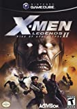 X-Men Legends II Rise of the Apocalypse - Gamecube