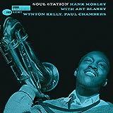 Soul Station (Remastered Limited Edition + Download-Code) [Vinyl LP]