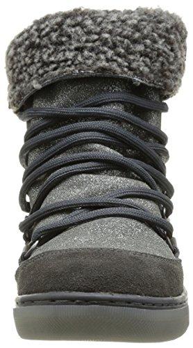 Le Temps des Cerises Ltc Mountain Damen Stiefel & Stiefeletten Grau - Gris (Glitter Grey)
