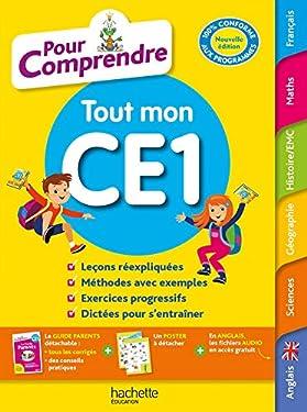 Pour comprendre Toutes les matières CE1 (Tout-En-Un)