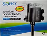 #5: Pettree Submersible Power Head - WP-3990-35W - F.Max 2800L/H - Sobo Internal Water Pump - for Top Filtration Spare Part