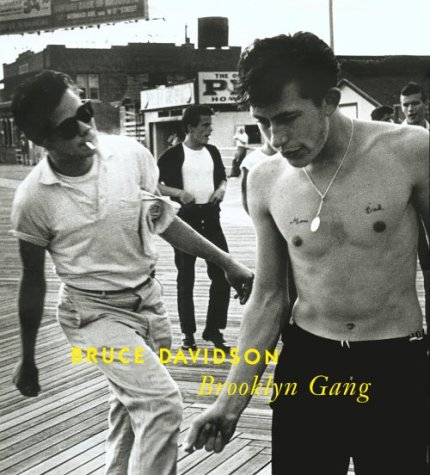 Brooklyn Gang (Brooklyn Gang)