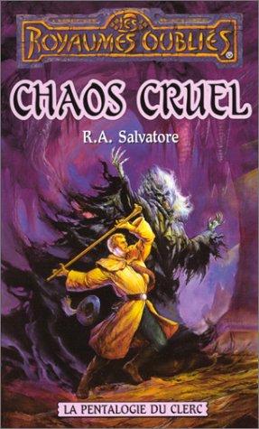 La séquence du Clerc Tome 5 : Chaos cruel