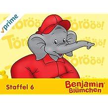 Benjamin Blümchen - Staffel 6