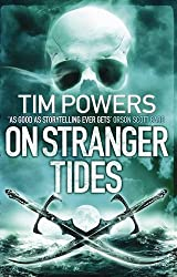 On Stranger Tides by Tim Powers (2011-05-01)