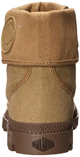 Palladium Baggy, Desert boots Homme Marron (Stonewash Dk Khki/Khki 242)