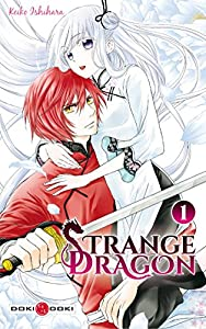 Strange Dragon Edition simple Tome 1