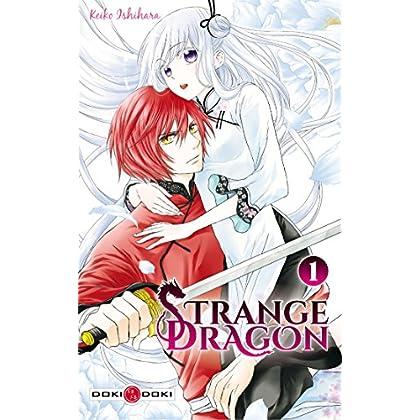 Strange Dragon - Volume 1