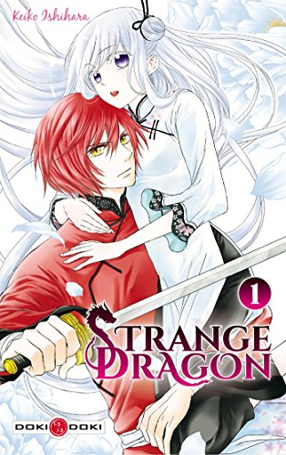 Strange Dragon - Volume 1