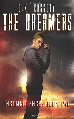 The Dreamers: Volume 2 (Insomnolence)