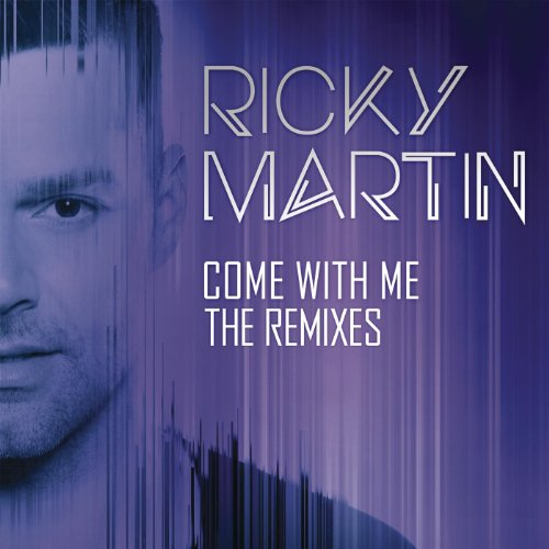Come with Me - The Remixes