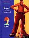"""Afficher """"Benjamin et son papa géant"""""""