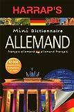 Mini Dictionnaire Francais-Allemand Et Allemand-Francais bei Amazon kaufen