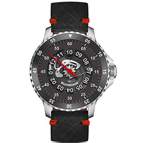 Meistersinger Salthora Meta X LE 150 PCS Reloj de Hombre automático SAMX902TR