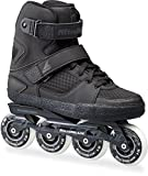 Rollerblade 07621100_100, Pattino in Linea Uomo, Nero, 275 cm