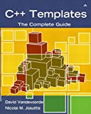Image de C++ Templates: The Complete Guide, Portable Documents