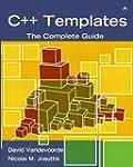 C++ Templates: The Complete Guide, Po...