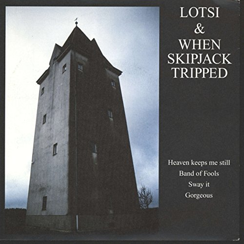 Heaven Keeps Me Still [Vinyl Single]
