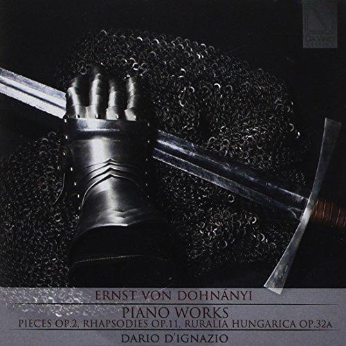 Von Dohnanyi: Piano Works [Import USA]