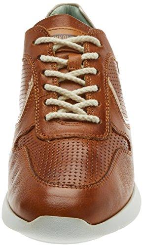 Pikolinos Damen Modena W0r Sneaker Braun (Brandy)