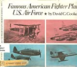 Title: Famous American fighter planes US Air Force