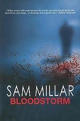 Bloodstorm: A Karl Kane Novel