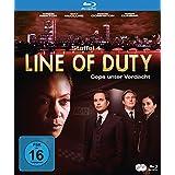 Line of Duty - Cops unter Verdacht - Staffel 4