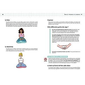 Cahier Coach - Méditation pour les Nuls