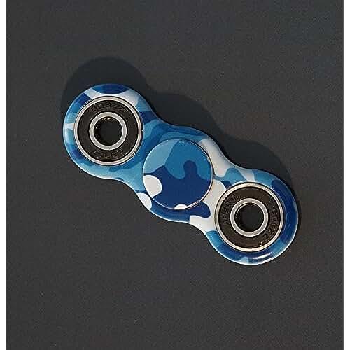 fidget spinner el nuevo juguete de moda Spinner Fidget Toy handspinner high speed ceramic juguete juguetes para el dedo de la mano como un juguete de la tensión distracción / anti para los niños y adultos con rodamientos de bolas de TK Grupo