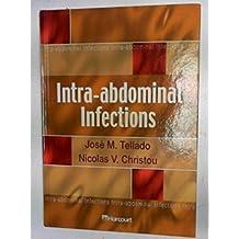 Intra-abdominal Infecciones