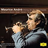 Maurice Andre - Knig der Barocktrompete (Cc)