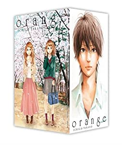 Orange Coffret Tome 5 One-shot