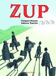 Dans ma ZUP par François Beaune
