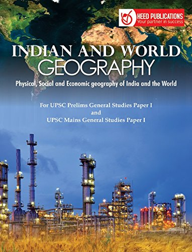 Indian And World Geography For UPSC