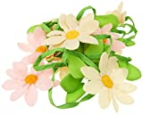 Haba 301520 Stoffgirlande Gänseblümchen