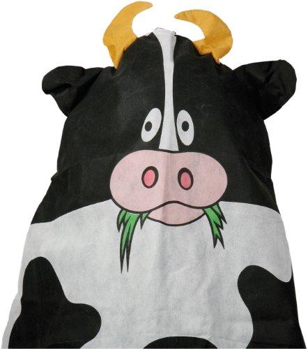 Voile hivernage modèle vache 120x125cm