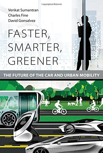 Faster, Smarter, Greener – The Future of the Car and...
