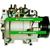 GOWE automático AC Compresor para coche Honda Accord 2.0 2.4 2003 2004 2005 2006 2007 2008