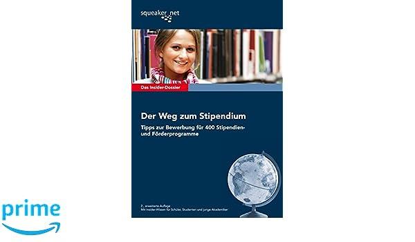 Studienstiftung des deutschen volkes stipendium promotional giveaways