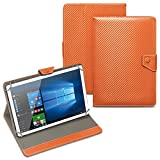 Nauci Odys ACE 10 Tablet Case Protective Cover Faux Leather