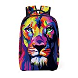 VENMO 3D Cartoon Animal Travel Backpack Rucksack With - Best Reviews Guide