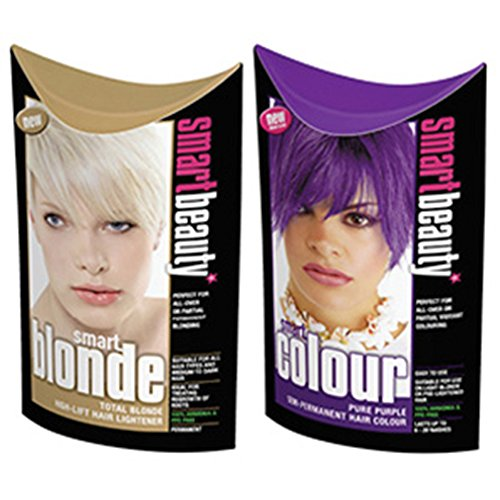 pure-lila-semi-permanenten-haar-dye-blonde-aufheller-smart-beauty