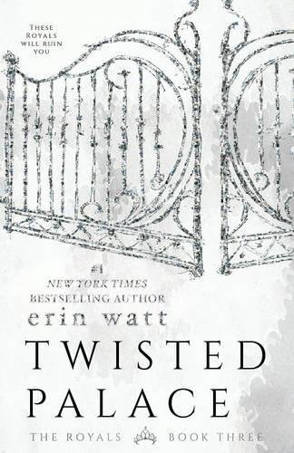 Twisted Palace (Royals, Band 3) - Sebastian Duo