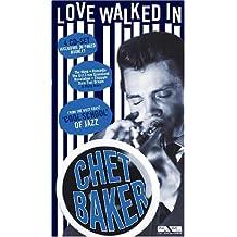 Love Walked in-Buchformat
