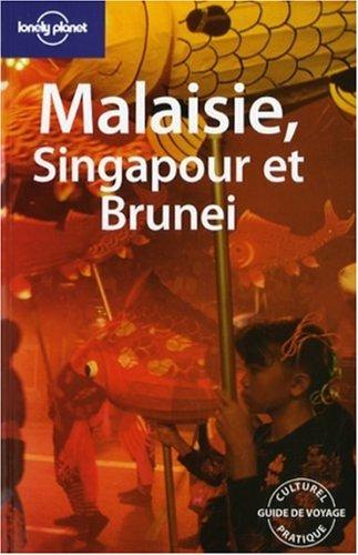 MALAISIE SINGAPOUR BRUNEI 5ED