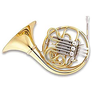 Jupiter JHR-854L Double French Horn