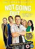Not Going Out: The Complete Series 1-7 [Edizione: Regno Unito] [Reino Unido] [DVD]