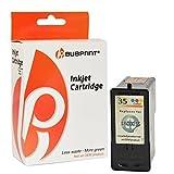 Bubprint Druckerpatrone kompatibel für lexmark 35 für P315 P450 P4310 P4330 P4350 P6250 X2510 X3330 X3550 X4550 X5250 X5470 X5495 X7170 X7350 Color