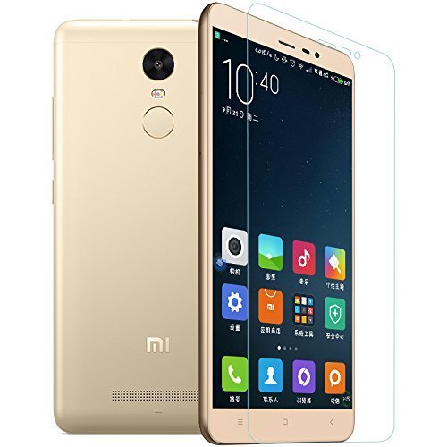Kaira Redminote3_8 Screen Protector For for Xioami Redmi Note 3 / Redmi Note 3 / Xiaomi Note 3 2016 / Redmi Note 3 / Redmi Note 3 Prime / Redmi Note 3 Pro Model Mobile Phone
