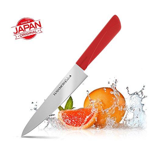 Cuchillo Japones - Cuchillos de Cocina Profesionales - Acero Inoxidabl